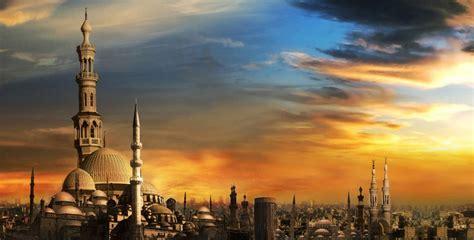 widescreen islamic wallpaper copy  mimbaranshar
