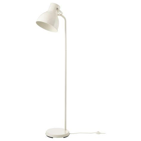 ikea light stand hektar floor l white ikea