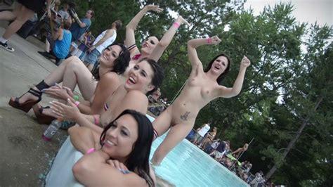 Nudes A Poppin Th Year Anniversary Girls Girls Girls On Vimeo