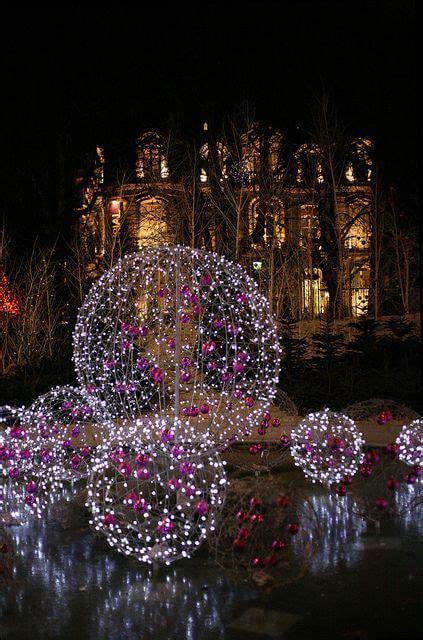 Gartendeko Weihnachten Beleuchtet by Diy Deko Ideen Zu Weihnachten Den Garten Gestalten Diy