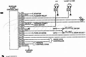 Peterbilt Tractor Strobe Wiring Diagram