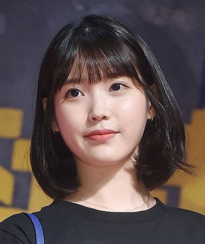 korean singer iu    surgery celebrity plastic surgery