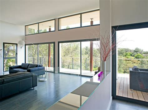 rideaux pour grande baie vitree rideaux pour grande baie vitree maison design homedian