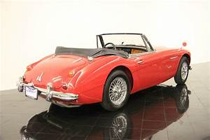 Austin Healey 3000 : 1967 austin healey 3000 bj8 mk iii sports convertible fully restored 56 505 mile classic ~ Medecine-chirurgie-esthetiques.com Avis de Voitures
