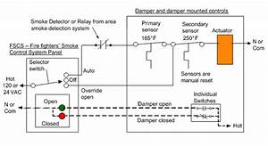 28 Fire Smoke Damper Wiring Diagram