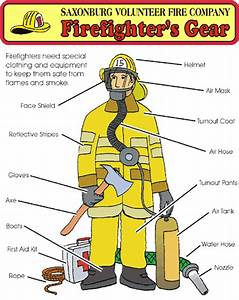 Community Helpers  Fire Fighters - Lessons