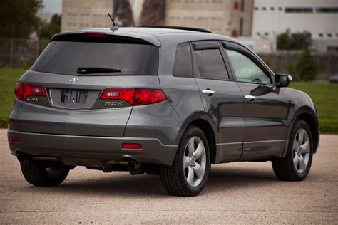 Used 2013 Acura Rdx For Sale by 2008 Used Acura Rdx