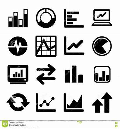 Icons Infographic Graphics