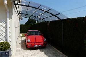 Carport Avec Abri : carports et abris sur mesure pour voitures bozarc ~ Melissatoandfro.com Idées de Décoration
