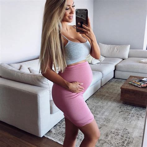 I Want This To Be Me When I M Pregnant I Even Plan To Go