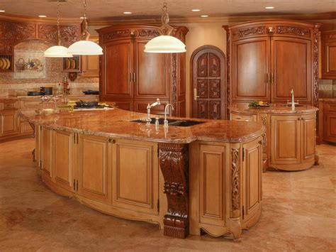 Amazing Kitchens  Kitchen Ideas & Design With Cabinets