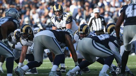 los angeles rams official  man roster turf show