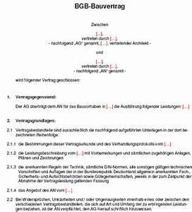 Gewährleistung Nach Vob : bgb bauvertrag meistertipp ~ Frokenaadalensverden.com Haus und Dekorationen