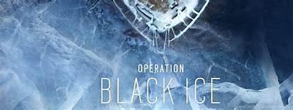 Ice Operation Wallpapers Rainbow Siege Six Desktop