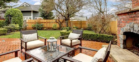 Neighbors In Backyard by Fences Make Neighbors And Give Backyard
