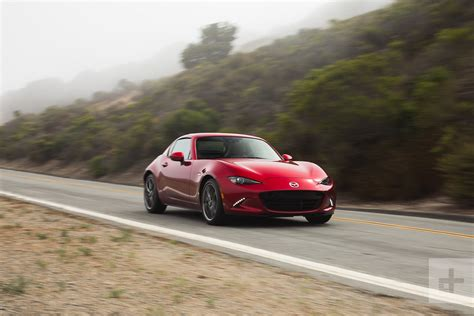 mazda mx  miata  drive review digital trends