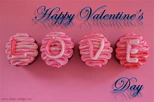 Really Cute Happy Valentine's Day Wallpaper ...