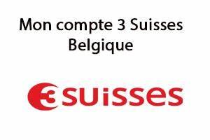 Mon Compte 3 Suisses : 3 suisses belgique comment acc der mon compte client ~ Nature-et-papiers.com Idées de Décoration