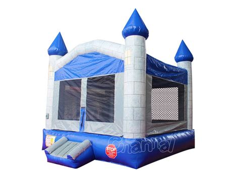 chateau gonflable professionnel a vendre channal inflatables