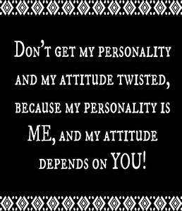 work attitude q... High Attitude Friendship Quotes