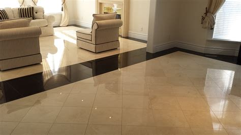marble renewal polished marble  granite floor restoration