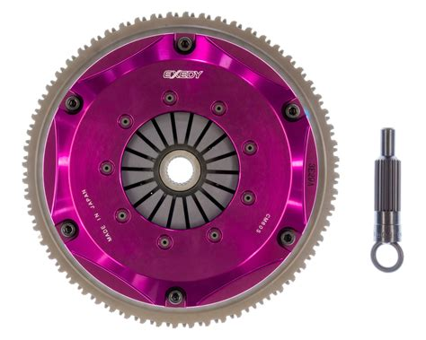 Exedy Racing Clutch Rm012sd Hyper Multi-plate Clutch Kit