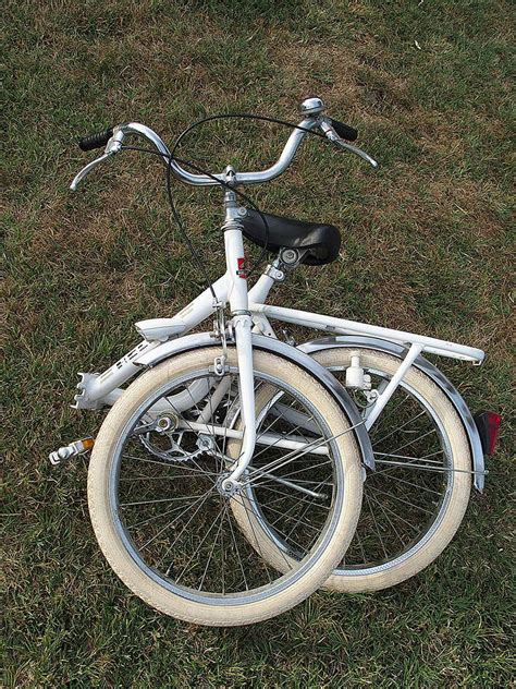 Peugeot Bicycle by Peugeot Folding Bicycle Parts Bicycling And The Best