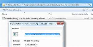 Rechnung Ebay Ag : angebliche ebay mahnung unbeglichene rechnung buchungsnummer 11437061 ~ Themetempest.com Abrechnung