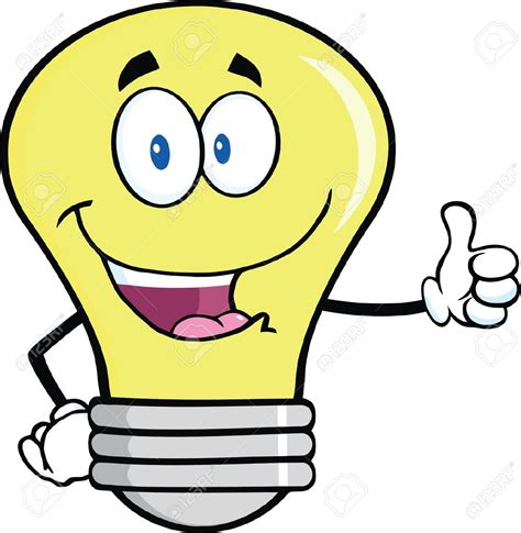 incandescent light bulbs light bulb clipart pencil and in color light