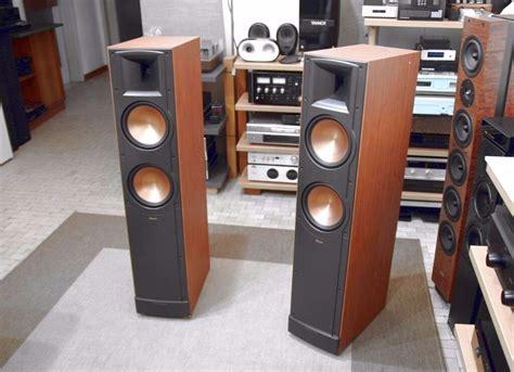 klipsch rf 82 klipsch rf 82 floor standing speakers in leicester leicestershire gumtree