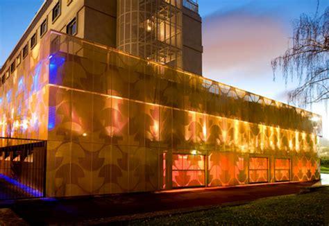 perforated aluminium panels maison du portugal  rmig