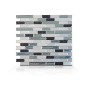 smart tiles tile and removable backsplash on pinterest