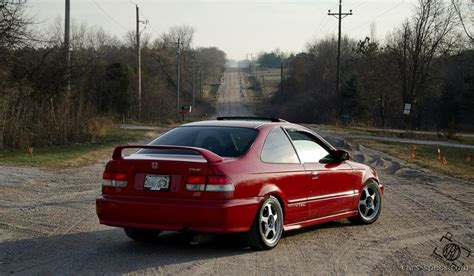 Civic Si Specs by 1999 Honda Civic Si Specifications Pictures Prices