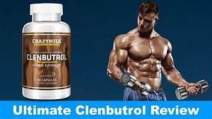 Clenbutrol Review 2020