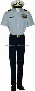 Coast Guard Medals And Awards Chart Us Coast Guard Service Dress Blue Sdb Officer Uniform