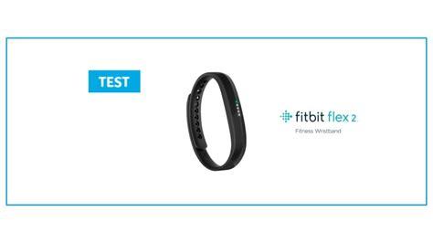 location bureau à l heure fitbit flex 2 test complet du bracelet connecté pour