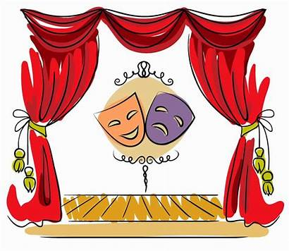 Actors Theatre Actresses Theater Budding Stage Children