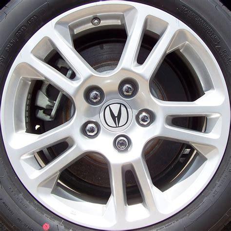 Acura Tl Oem Wheels by Acura Tl 71785s Oem Wheel 42700tk4a01 Oem Original