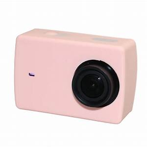 Xiaomi Yi 2 4k : action camera silicone case lens cover for xiaomi yi 2 ~ Jslefanu.com Haus und Dekorationen