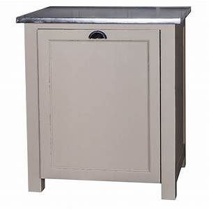 Meuble Lave Vaisselle : meuble bas pour lave vaisselle encastrable le d p t des docks ~ Teatrodelosmanantiales.com Idées de Décoration