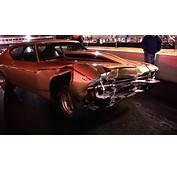 INSANE 360 Spin Chevelle CRASH  YouTube