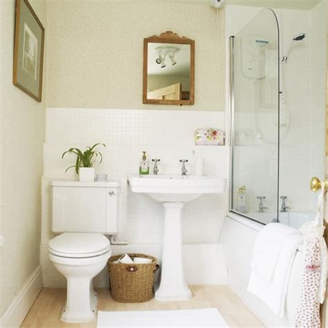 Neutral Bathroom by Neutral Bathroom Housetohome Co Uk
