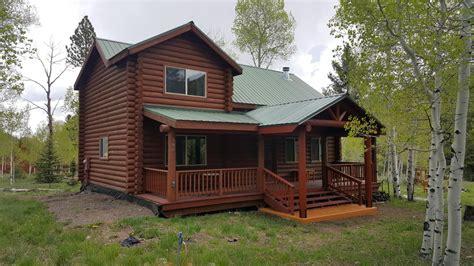 lake cabins for in panguitch lake utah real estate cabins for