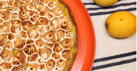herve cuisine tarte citron cuisine 2 soeurs tarte au citron meringuée
