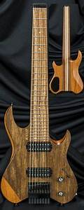 Carvin Guitar Serial Numbers