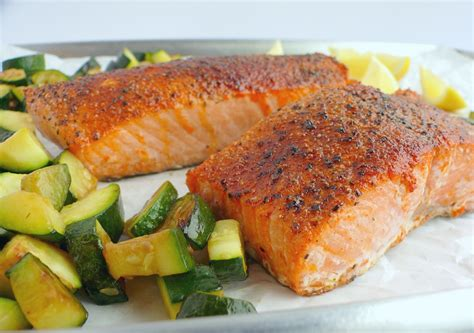 fryer salmon air perfect fish recipes fry seafood airfryer recipe cooking vegetables noblepig chicken most pescados mer mariscos dinner fruits