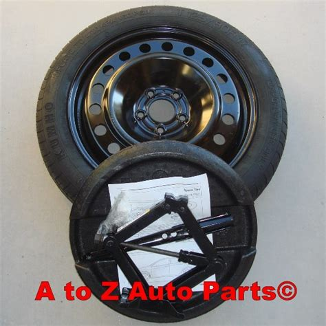 Spare Tire For The Dart