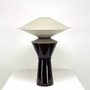 80s arteluce giada table lamp by pier giuseppe ramella With table lamp 80s