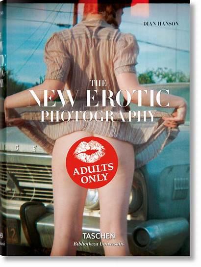 Taschen Erotic Books
