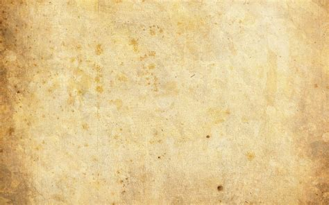 Yellow Old Paper Textures Wallpapers HD / Desktop and